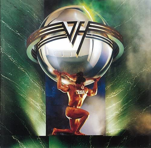 Van Halen_5150