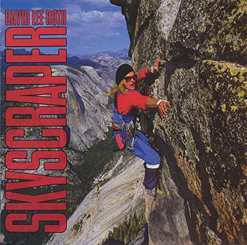 David Lee Roth_Skyscraper