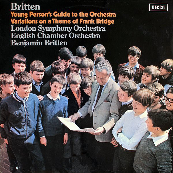 Britten_Puacell no Shudai_LondonSynphony