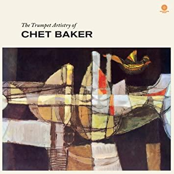 Chet Baker_Trumpet Artistry of Chet Baker