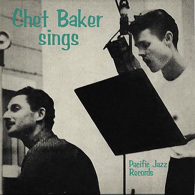 Chet Baker _Sings_stereo