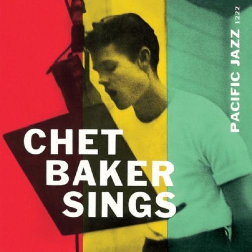 ChetBaker Sings_mono