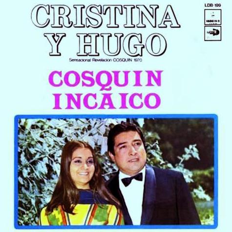 Cristina y Hugo_Cosquin Incaico