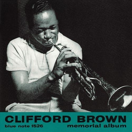 Clifford Brown_Memorial Album