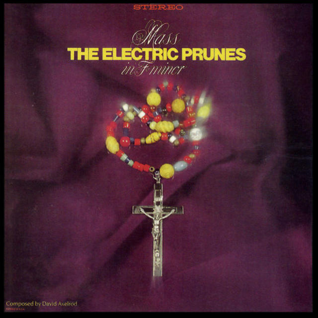 Electric Prunes_Mass in F minor