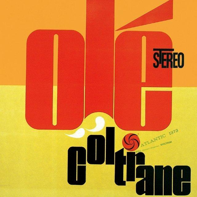 John Coltrane Ole