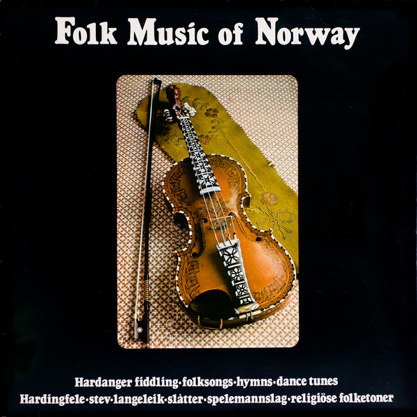Folk Music Of Norway