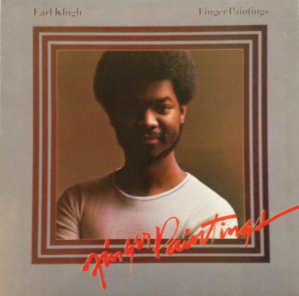Earl Klugh_Finger Paintings