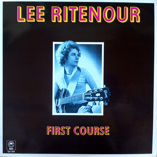 Lee Ritenour_First Course