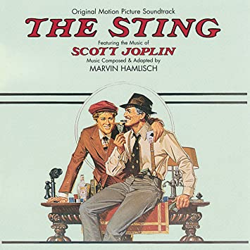 Sting_Original Motion Picture Soundtrack