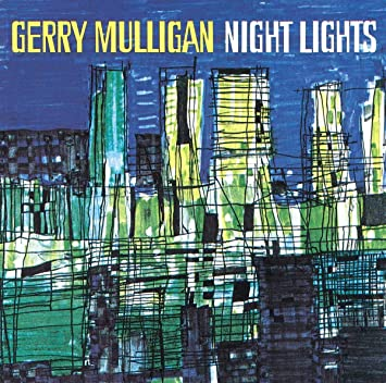 Gerry Mulligan Night Lights