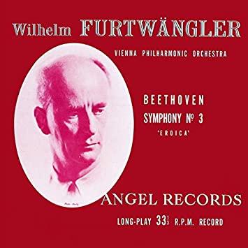 Beethoven Symphony3 Eroica_Furtwangler Vienna Phil