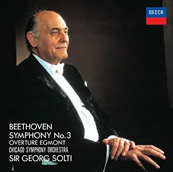 Beethoven Sym3 Egmont_Solti CicagoSymphony