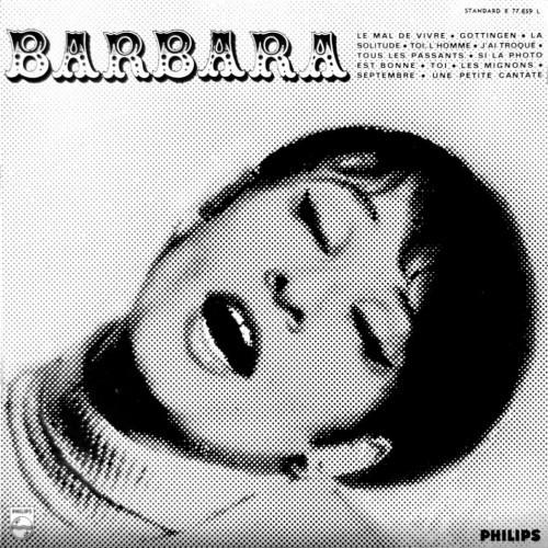 Barbara No2
