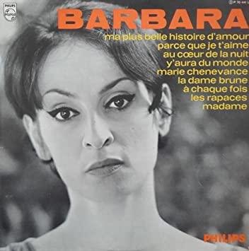 Barbara_Ma Plus Belle Histoire DAmour