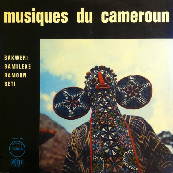 Musiques du cameroun