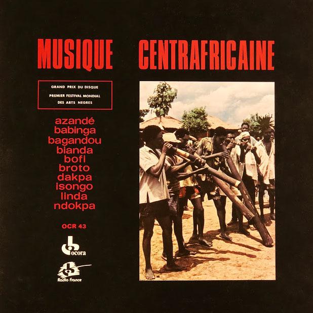Musique Centrafricane
