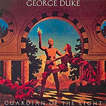 George Duke Gurdian of the Light