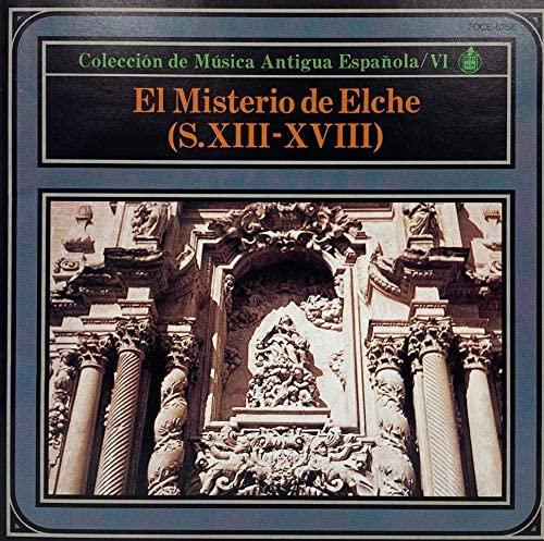 SpainKogakuShuusei6_El Misterio de Elche