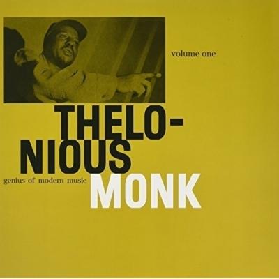 Thelonious Monk Genius of Modern Music1
