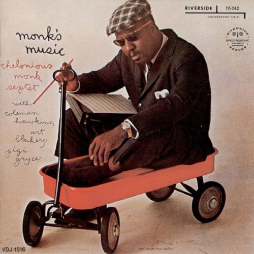 Thelonious Monk Monks Music