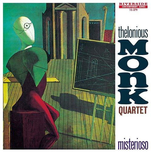 Thelonious Monk Quartet Misterioso