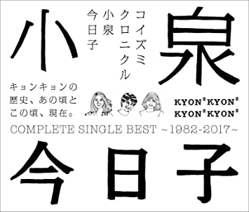 KoizumiKyoko_KoizumiCronicle.jpg