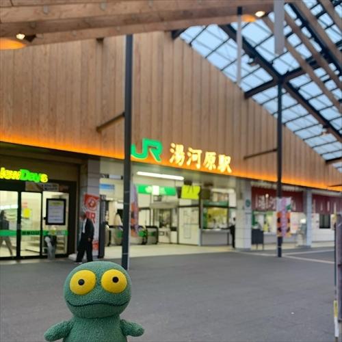 ゆうブログケロブログ湯河原横浜2020 (1)