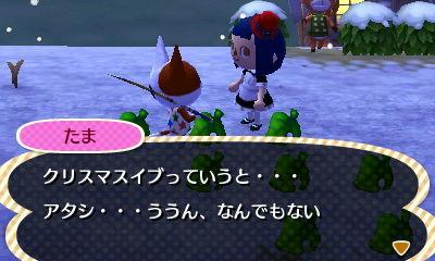 「わちーふぃる村」一月十九日10