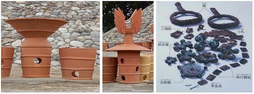 埴輪と副葬品