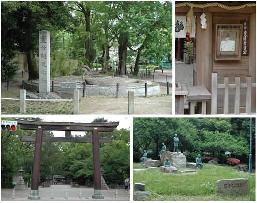 豊国神社G