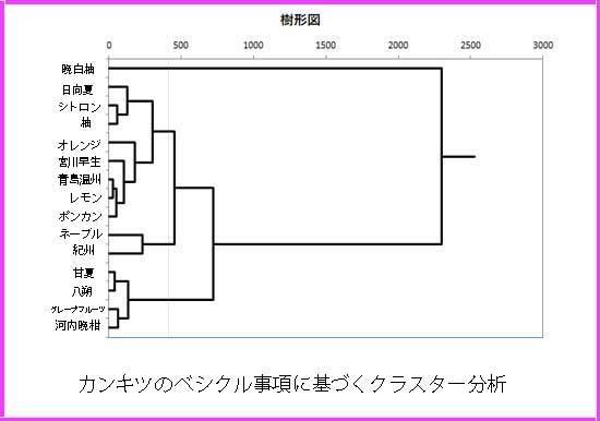 vesiclede代表系譜