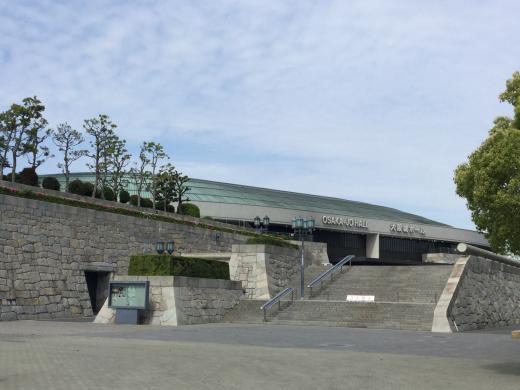 190506大阪城ホール