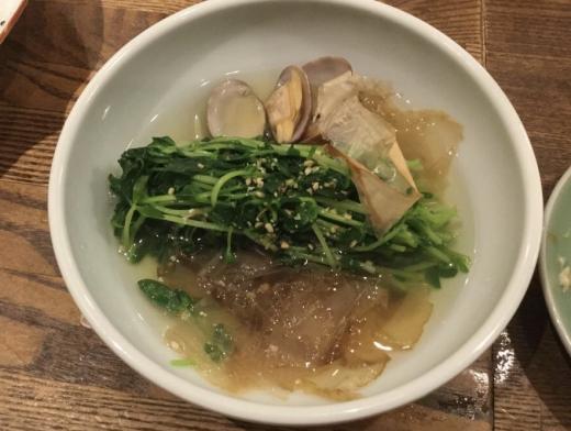 190817大阪夕食たこ焼き