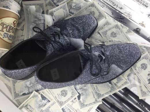 201207 XVsionLIVE靴