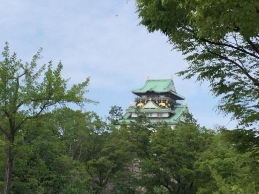 190506大阪城