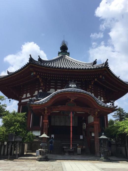 190817奈良興福寺南円堂