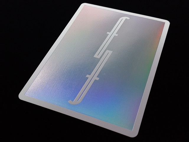 Fontaine Playing Cards Holographic (3)