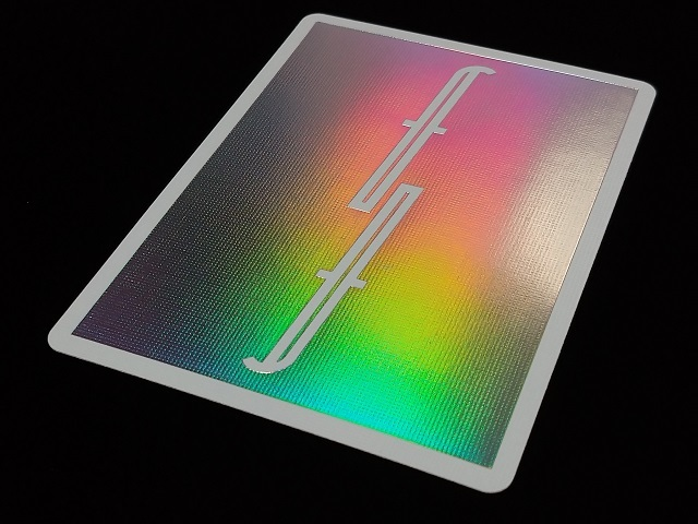 Fontaine Playing Cards Holographic (4)