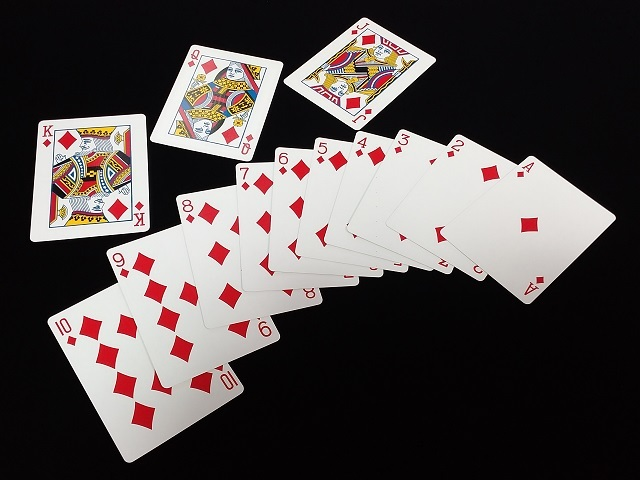 Fontaine Playing Cards Holographic (7)
