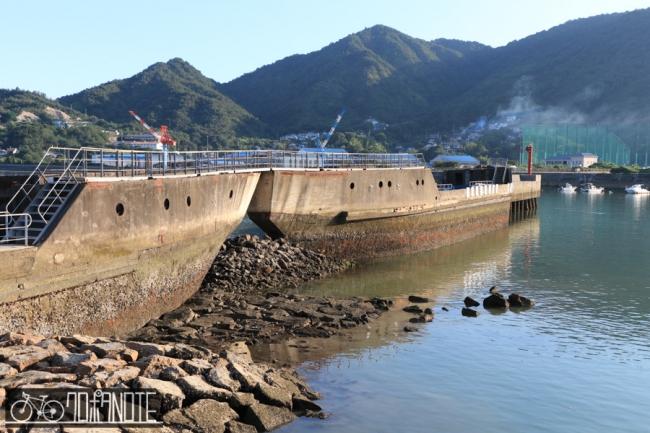 コンクリート船