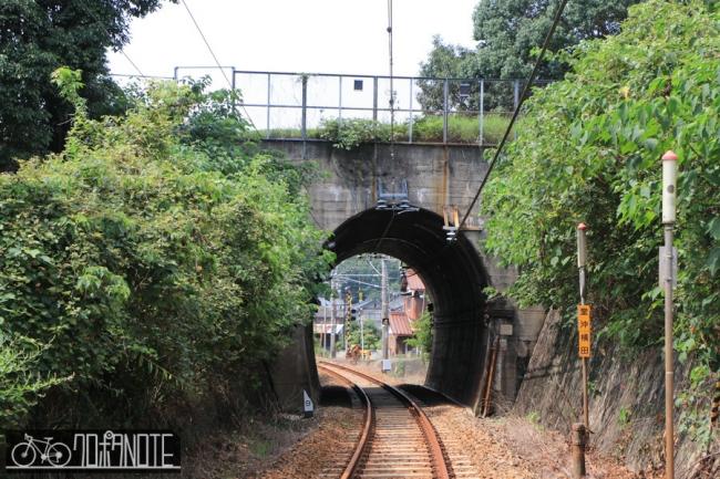 東川トンネル