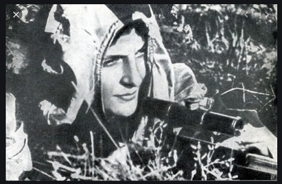 リュドミラ・バウリチェンコ3