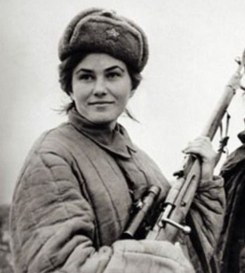 リュドミラ・バウリチェンコ