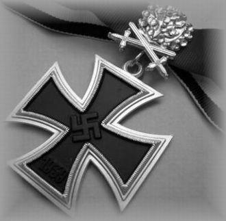 ルーデル サブ 勲章
