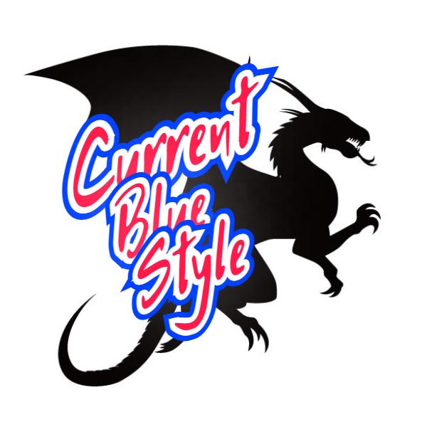 カレントブルースタイルCurrentBlueStyle