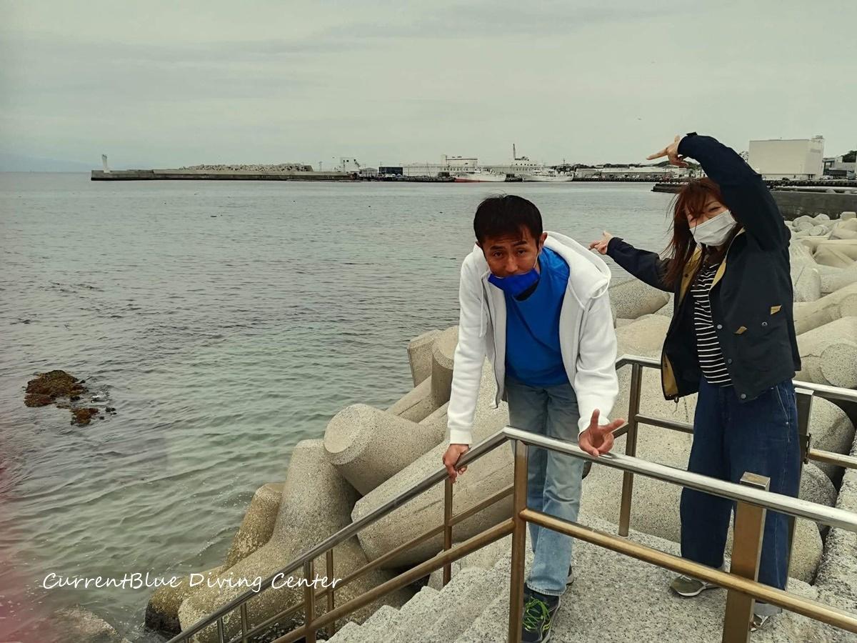 城ヶ島下見 (3)