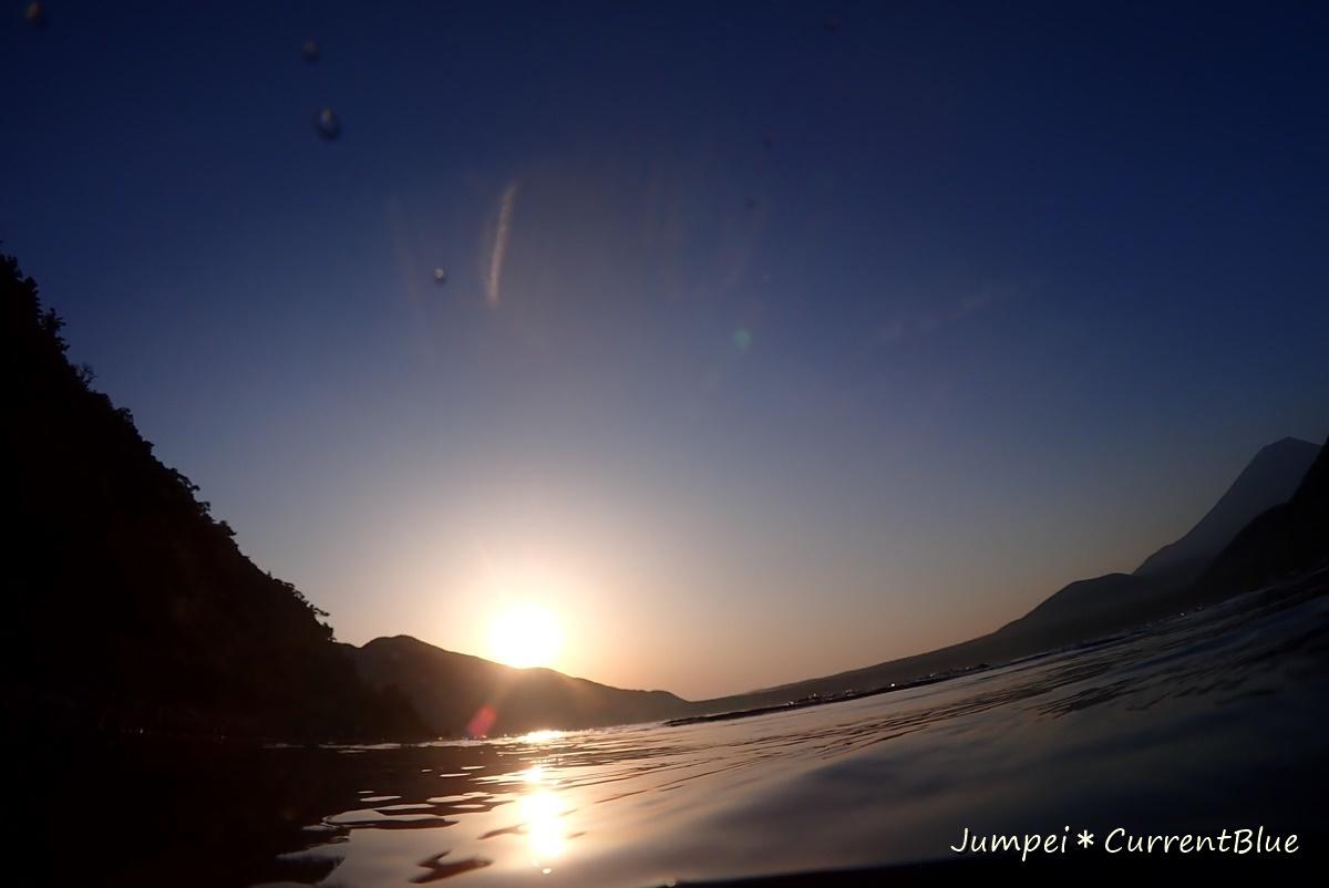 2本栖湖ダイビング (4)