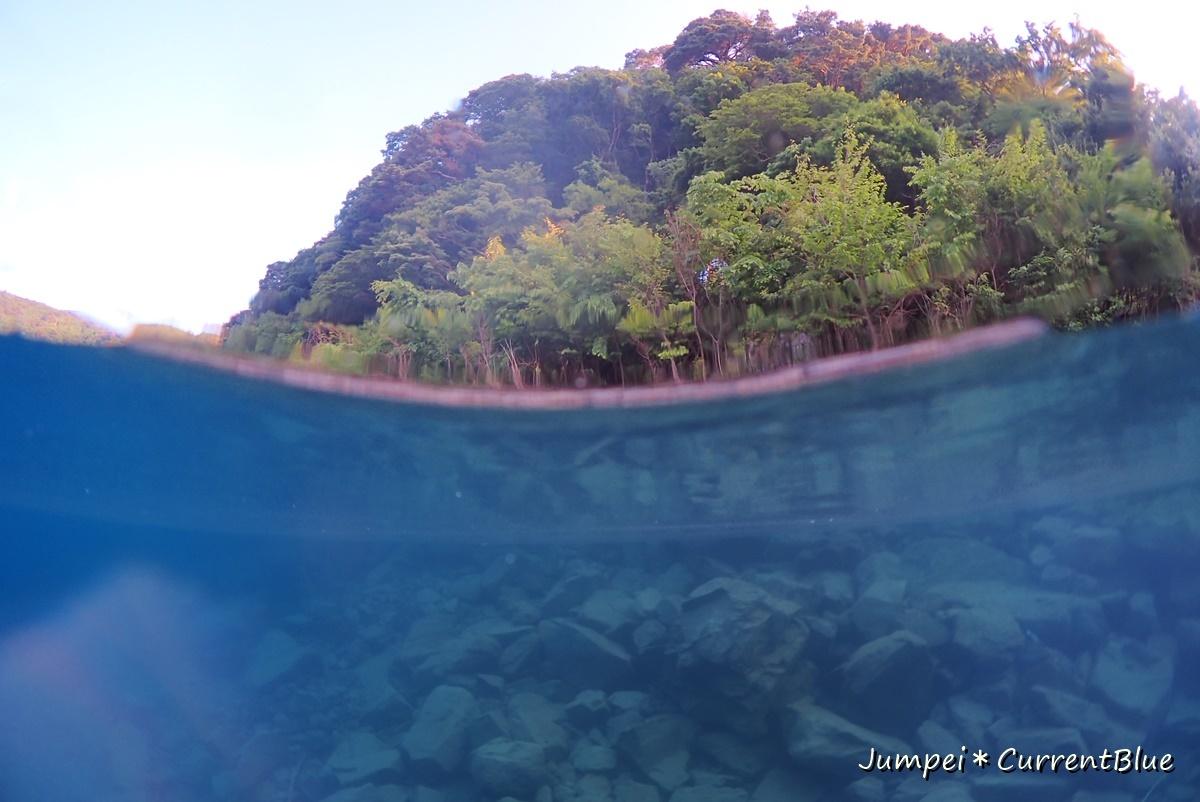 2本栖湖ダイビング (8)