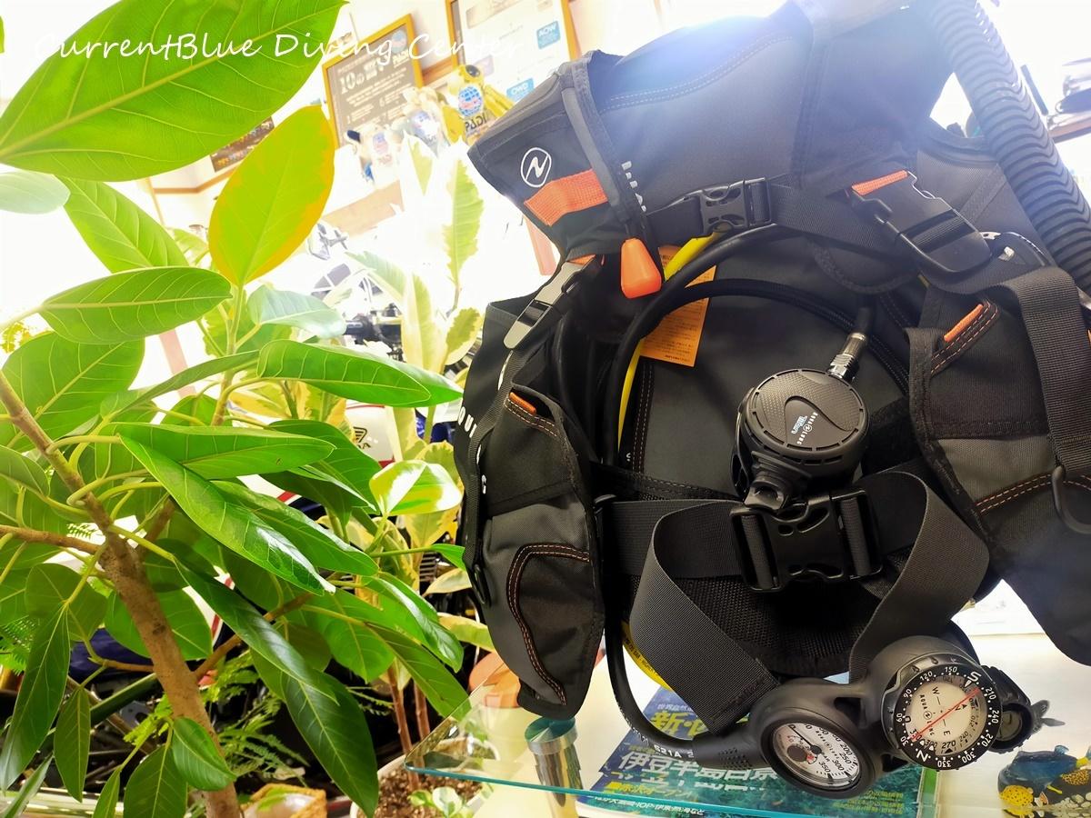 ダイビング器材購入,重器材ダイビング (1)